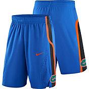 Nike Men's Florida Gators Blue Replica Basketball Shorts