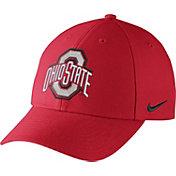 Nike Men's Ohio State Buckeyes Scarlet Wool Classic Hat