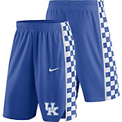 Nike Men's Kentucky Wildcats Blue Replica Basketball Shorts