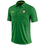 Nike Men's Oregon Ducks Apple Green Early Season Football Polo