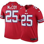 Nike Men's Color Rush Legend Jersey Buffalo Bills LeSean McCoy #25