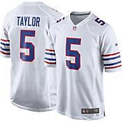 Nike Men's Alternate Game Jersey Buffalo Bills Tyrod Taylor #5