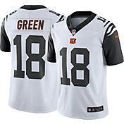 Nike Men's Color Rush Limited Jersey Cincinnati Bengals A.J. Green #18