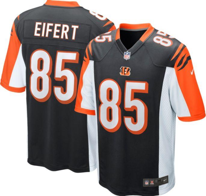 first rate 3319e b8c5d Nike Men's Home Game Jersey Cincinnati Bengals Tyler Eifert ...