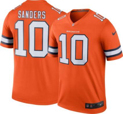 Nike Men s Color Rush Denver Broncos Emmanuel Sanders  10 Legend ... 6304069e6