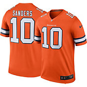 Nike Men's Color Rush Denver Broncos Emmanuel Sanders #10 Legend Jersey
