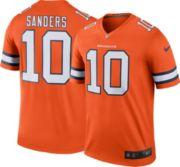 outlet store 4959d c011c Nike Men's Color Rush Denver Broncos Emmanuel Sanders #10 Legend Jersey
