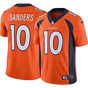 Nike Men's Home Limited Jersey Denver Broncos Emmanuel Sanders #10