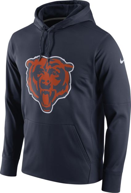 chicago bears windbreaker for women