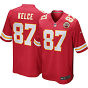 free shipping ddd9f c1eea Travis Kelce Jerseys | Best Price Guarantee at DICK'S