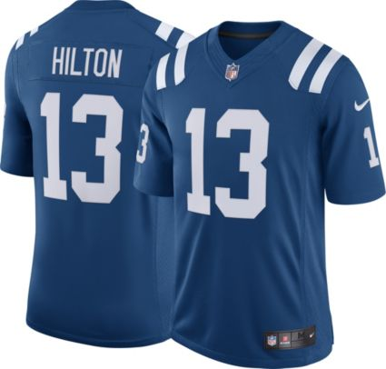b22445cbd Nike Men s Home Limited Jersey Indianapolis Colts T.Y. Hilton  13.  noImageFound