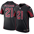 Nike Men's Color Rush Arizona Cardinals Patrick Peterson #21 Legend Jersey
