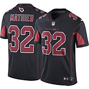 Nike Men's Color Rush Limited Jersey Arizona Cardinals Tyrann Mathieu #32