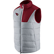 Nike Men's Arizona Cardinals Sideline 2016 Player Red Vest