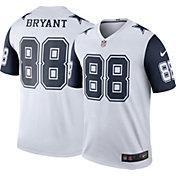 Nike Men's Color Rush Dallas Cowboys Dez Bryant #88 Legend Jersey
