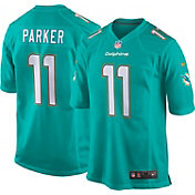 Nike Men's Home Game Jersey Miami Dolphins DeVante Parker #11