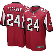 Nike Men's Home Game Jersey Atlanta Falcons Devonta Freeman #24