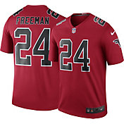 Nike Men's Color Rush Legend Jersey Atlanta Falcons Devonta Freeman #24