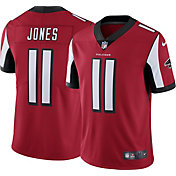 Nike Men's Home Limited Jersey Atlanta Falcons Julio Jones #11