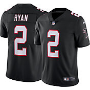 Nike Men's Alternate Limited Jersey Atlanta Falcons Matt Ryan #2