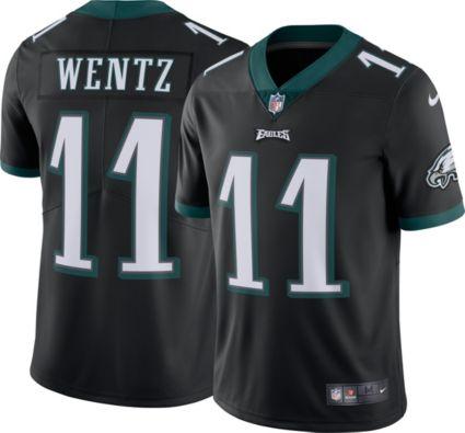 Nike Men s Alternate Limited Jersey Philadelphia Eagles Carson Wentz  11.  noImageFound a1ec48626