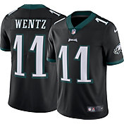 Nike Men's Alternate Limited Jersey Philadelphia Eagles Carson Wentz #11