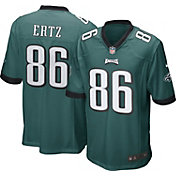 85c498d2107 Product Image · Nike Men's Home Game Jersey Philadelphia Eagles Zach Ertz  #86