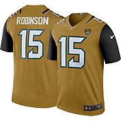 Nike Men's Color Rush Legend Jersey Jacksonville Jaguars Allen Robinson #15
