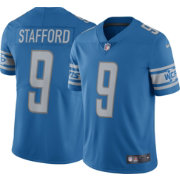 43208517133 Nike Men s Home Limited Jersey Detroit Lions Matthew Stafford  9 ...