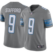 4b6447954ca Nike Men s Color Rush Limited Jersey Detroit Lions Matthew Stafford ...