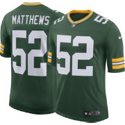 1616f09c7 Nike Men s Home Limited Jersey Green Bay Packers Clay Matthews  52 ...