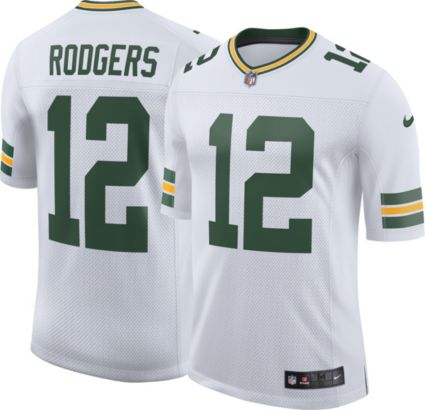 Nike Men s Away Limited Jersey Green Bay Packers Aaron Rodgers  12.  noImageFound c9d8badcb
