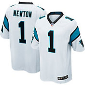 new concept 3e287 f2860 Cam Newton Jerseys & Gear | NFL Fan Shop at DICK'S