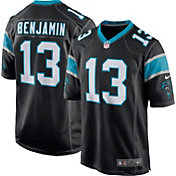 Nike Men's Home Game Jersey Carolina Panthers Kelvin Benjamin #13