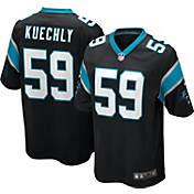 5a6985af Nike Men's Color Rush Carolina Panthers Luke Kuechly #59 Legend ...