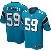 Product Image · Nike Men s Home Game Jersey Carolina Panthers Luke Kuechly   59 e629b4614