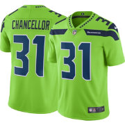 Nike Men s Color Rush Limited Jersey Seattle Seahawks Kam Chancellor ... ab2ccffd1