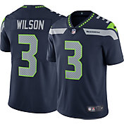 315e6efd Product Image · Nike Men's Home Limited Jersey Seattle Seahawks Russell  Wilson #3