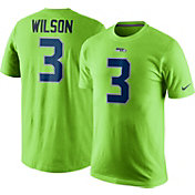 Russell Wilson Shirts