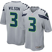 e145deef Product Image · Nike Men's Alternate Game Jersey Seattle Seahawks Russell  Wilson #3