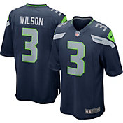 b0817c88 Product Image · Nike Men's Home Game Jersey Seattle Seahawks Russell Wilson  #3