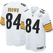 Product Image · Nike Men s Away Game Jersey Pittsburgh Steelers Antonio  Brown  84 874bebcb4