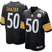 Nike Men's Home Game Jersey Pittsburgh Steelers Ryan Shazier #50