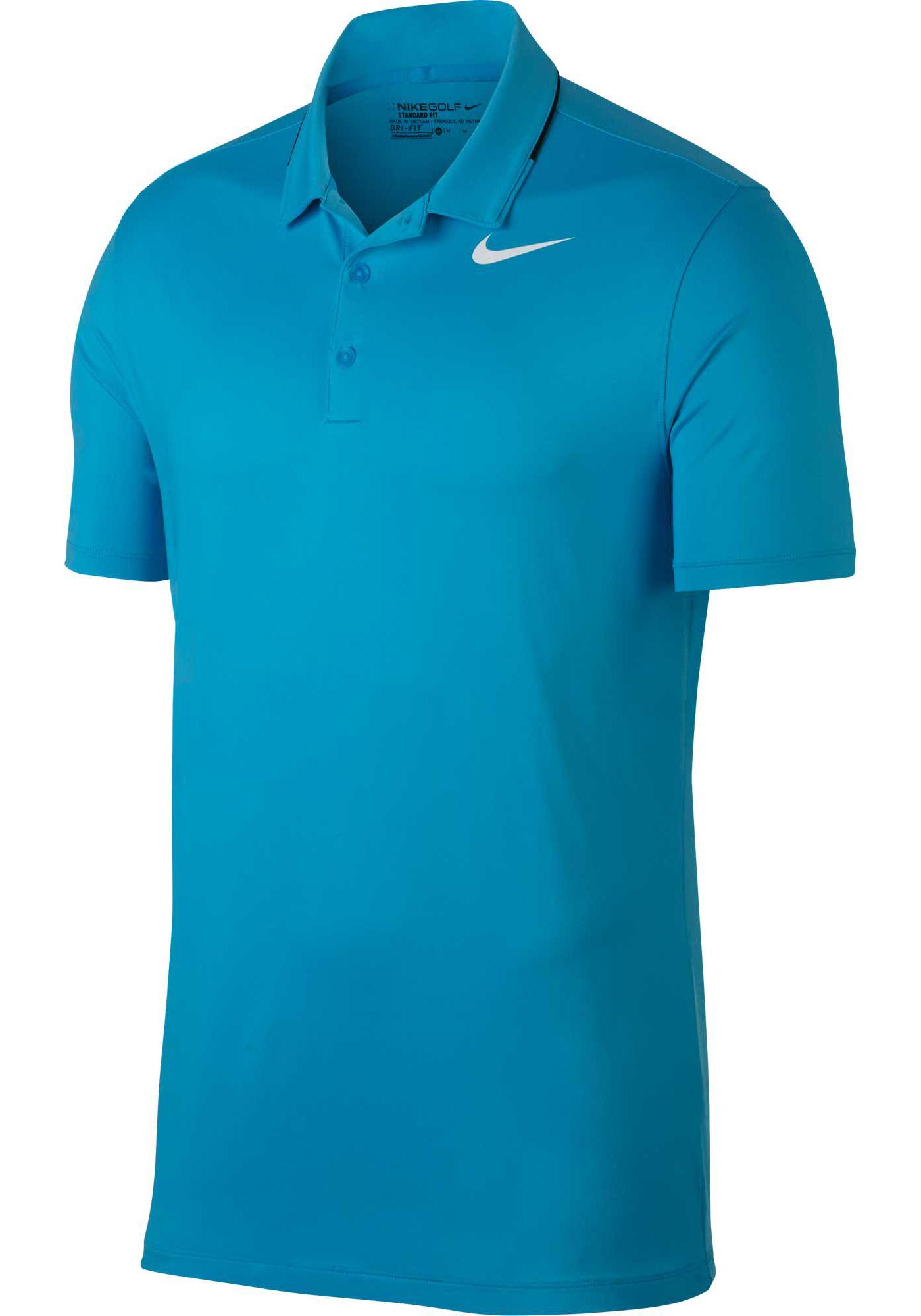Nike Icon Elite Polo