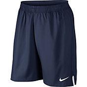 "Nike Men's Court 9"" Tennis Shorts"