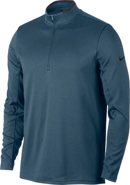Nike Dry 1/2-Zip Top