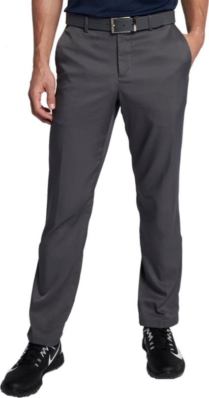 Nike Men's Flat Front Golf Pants