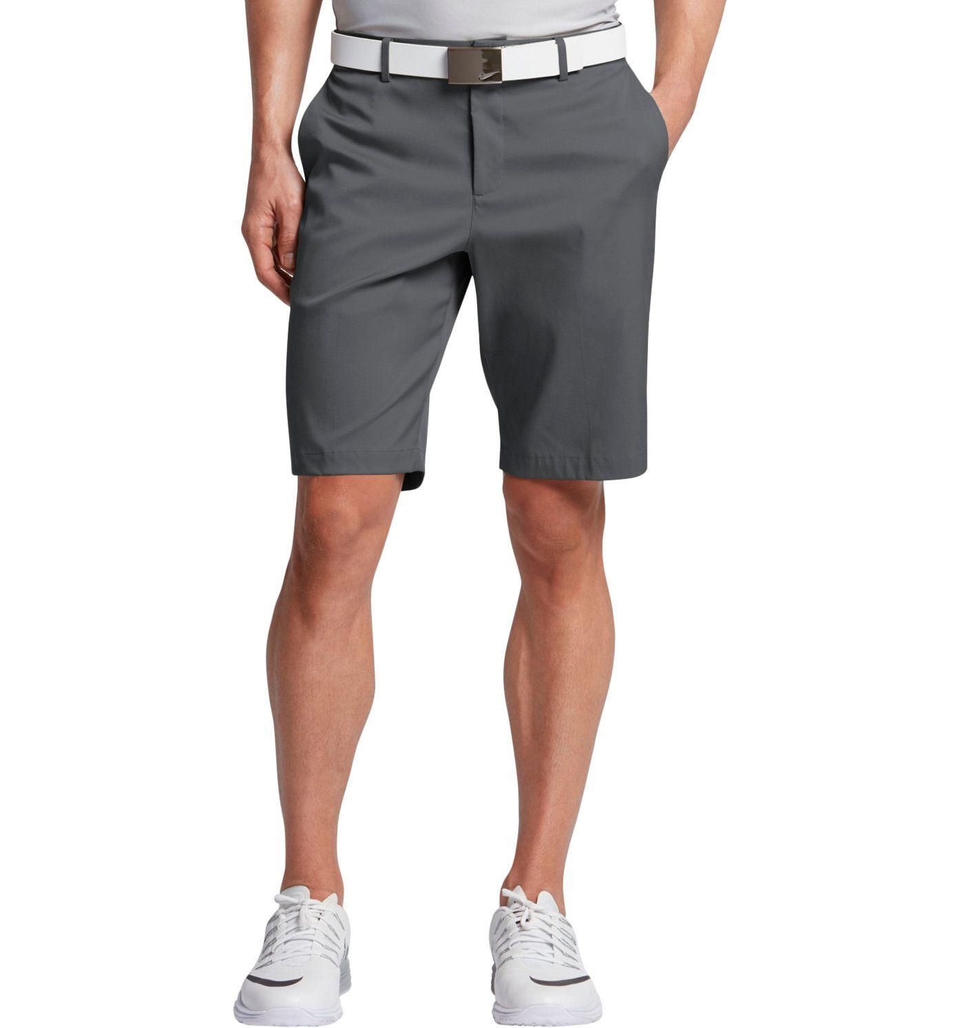 Nike Flat Front Shorts
