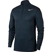 Nike Men's Dry Knit Half-Zip Golf Pullover