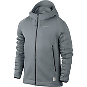 Nike Men's Hypermesh Full Zip Basketball Jacket